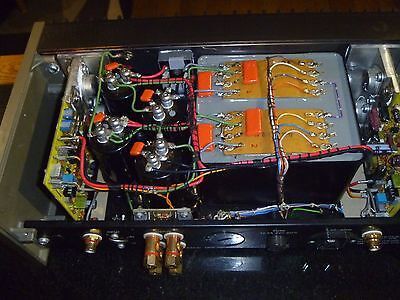 Quad 405 Power Amplifier SERVICED AND UPGRADED