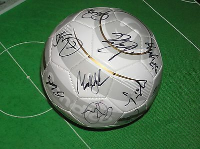 New Football Signed by 22 Peterborough United FC 2016/17 Season Players
