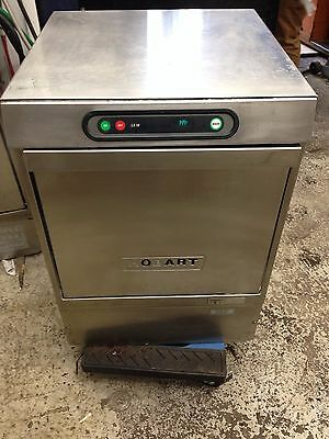 Hobart LX 18 Dishwasher High Temperature Commercial - Tested and Working - Video
