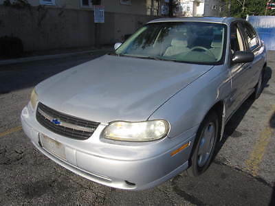 2000 Chevrolet Malibu le low miles 76000miles 76000miles auto ac sunroof, looks and runs great NO RESERVE
