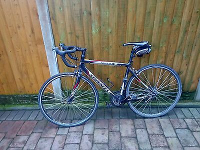 Mens Medium Giant Road Bike SCR 3.0