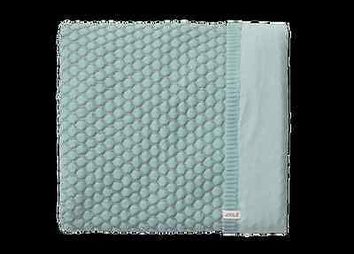 Brand New Boxed Joolz Baby Blanket - Mint - RRP £50