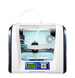Da Vincy Jr 1.0 3-in-1 3D Printer