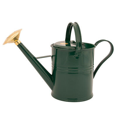 NEW Haws Traditional Green Watering Can 4.5L