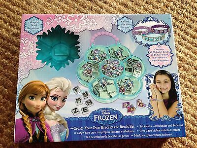 Frozen Jewellery Set