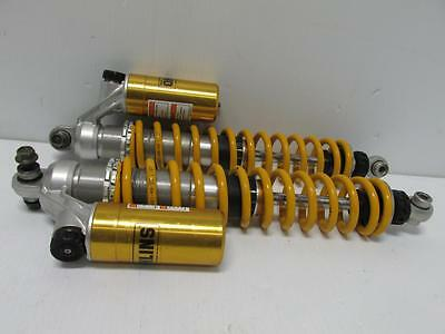 Yamaha Apex Gt 2008 Front Ohlins Shock Absorber Assembly Pair  8Gd-2376A-50-00