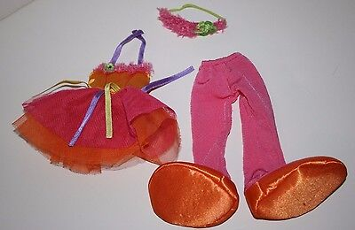"Groovy Girls ""tutus & Twirls"" Outfit"