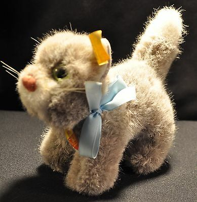 Vintage Steiff Kitty 1495/10