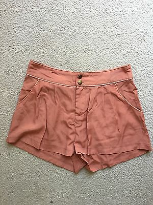 Ladies Shorts Size Small