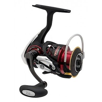 NEW Daiwa Battler Spin Reel