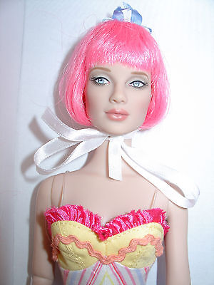"""~TOO SWEET~ANGELINA Sculpt Limited Edition 16"""" Fashion Doll NRFB 2013 Tonner Con"""