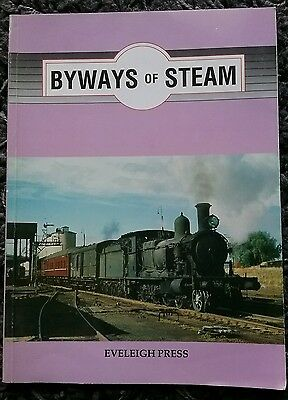 Byways of Steam NSW Railways in the 1960's Issue 1 Sept 1990 1st Ed
