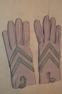 """""""Isotoner"""" Women's Nice Tan Unlined Stretch Driving Gloves - One Size"""