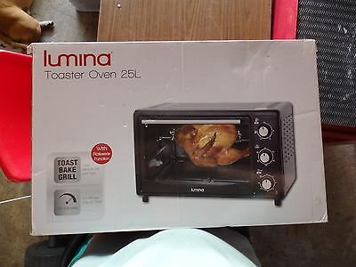 Toaster Oven 25L