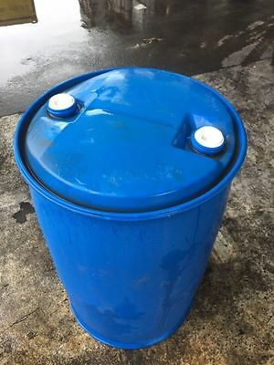 200L Heavy Duty Plastic Drums for garden water or horse jumps.