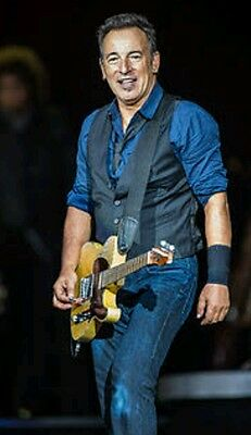 The Best Bruce Springsteen 2 tickets Hanging Rock
