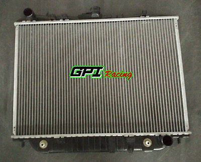 Brand New Radiator for Holden Rodeo TF V6 3.2L 98-02 AT/MT