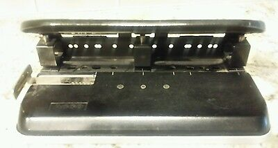 Paper Punch ACCO Large Metal