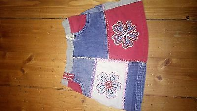 girl skirt from next size 18-24 months