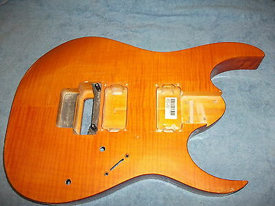 Ibanez RG Body **WRECKED**