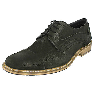 WHOLESALE Mens Brogue Shoes / Sizes 7x12 / 10 Pairs / A2119