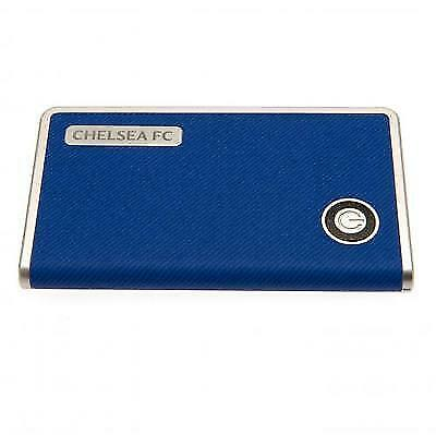 Chelsea FC Powerbank Micro USB Apple Lightning fits Iphone Samsung Official Char
