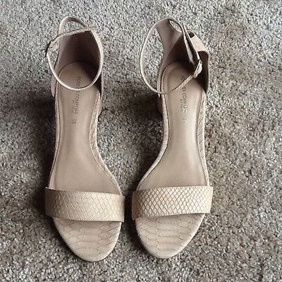 ladies next sandals size 5