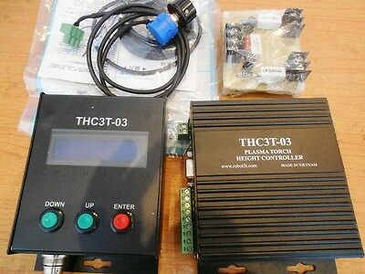 THC3T-03: Stand Alone Plasma Torch Height Controller
