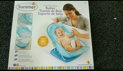 Summer Baby Bather Seat