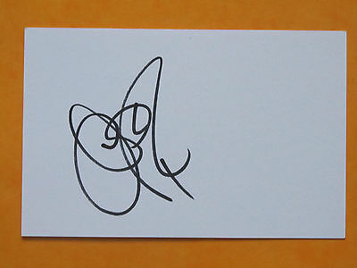 Chris Ramsey Signed Qpr Southend United Brighton Swindon Town