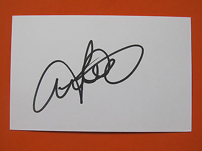 Ian Dowie Signed Southampton West Ham Crystal Palace Qpr Coventry City Charlton