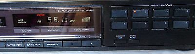 Sony St-S700Es,fm/am Tuner. High End.  Excellent.