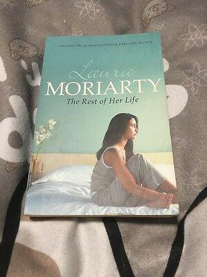 The Rest of Her Life by Laura Moriarty (Paperback, 2007)