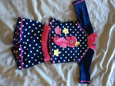 Baby's swimming costume age 3-6 months