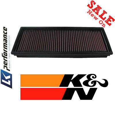 33-2210 K&N AIR FILTER FORD MONDEO MK3 1.8,2.0,2.5,3.0-TDCi/TDDi/V6