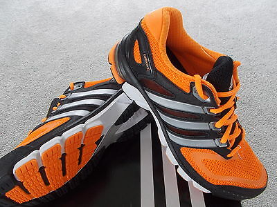 Adidas Response Cushion 22M Running Shoes/trainers Torsion Uk 6.5 Eu 40 G97985