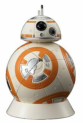 New Megahouse Star Wars 3D Rubik's Cube BB-8 From Japan F/S