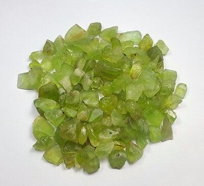 500 cts Natural Green Peridot Rough @Pakistan wow  !!!!