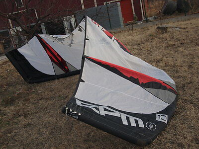Slingshot RPM 10m kite only