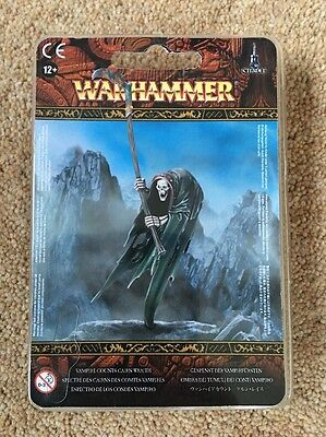 Vampire Counts - Cairn Wraith Warhammer Age of Sigmar Games Workshop