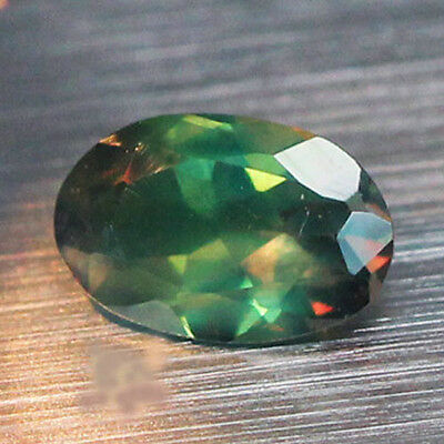 0.22cts GORGEOUS BEAUTIFUL NATURAL COLOR CHANGE ALEXANDRITE