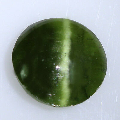 2.21Cts Awesome 100% Natural Unheated Kornerupine Cat'seye Loose Gemstone