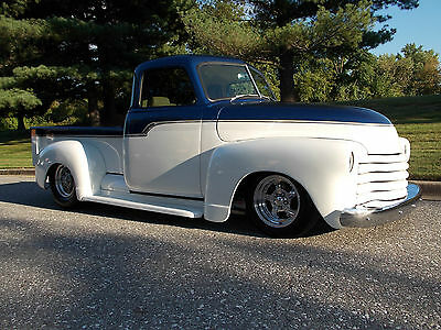 1948 Chevrolet Other Pickups  1948 Chevrolet Prostreet Pickup, Big Block Chevrolet, Auto Ex. Con (video)