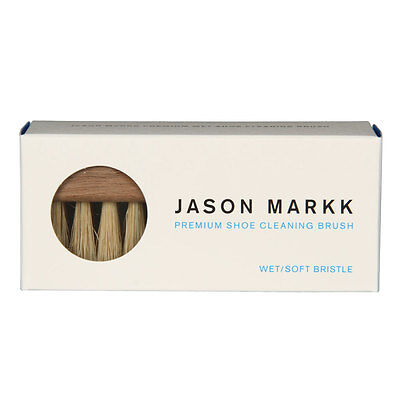 New Mens Jason Markk  Premium Shoe Cleaning Brush