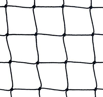8'x16' #30 Remnant Baseball Softball Batting Cage Net REMNANT NETTING CLEARANCE!
