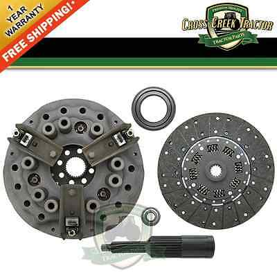 CKFD05 Ford Tractor Clutch Kit 2000, 3000, 2600, 3600, 2310, 2610, 2810, 2910+