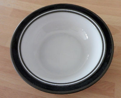 Hornsea Pottery Cereal Bowl - Contrast