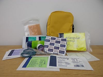 Outdoor/Hiking/Camping/Fishing First Aid Kit