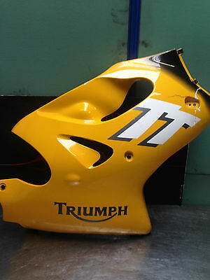 Triumph TT600 2001 Right Hand Side Fairing Panel