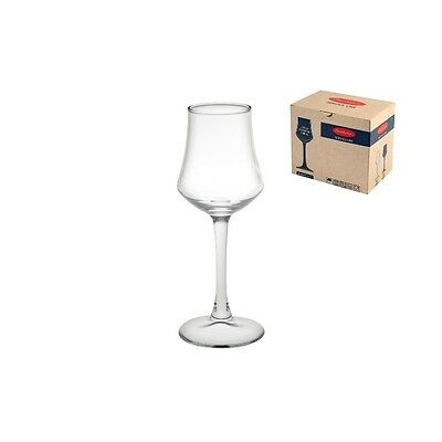 Calice Grappa Happy Hours cl.11,5 Set 6 calici Pasabahce